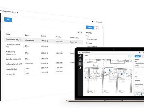 Das Münchner Bauforum informiert zum Thema Digitale und effiziente Baudokumentation