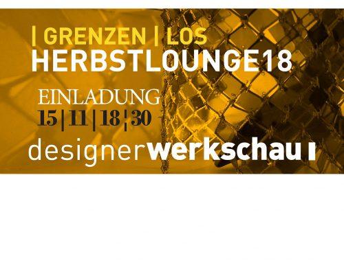 Highend-Handwerk in der designerwerkschau