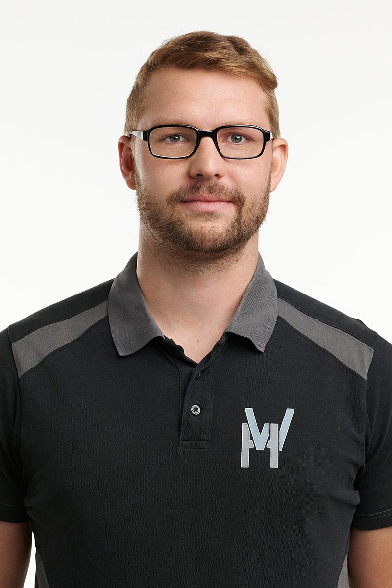 Leonhard Winkler - Elektrotechnik